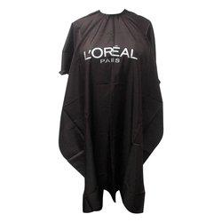 Пеньюар Loreal коричневый 120 х 145 см(PNU-00)