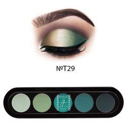 Палетка теней Atelier Palette Eyeshadow T29 - 5 цветов, 12,5 г