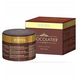 Маска для рук Estel Chocolatier, 65 мл