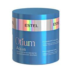 Маска Estel Otium Aqua для интенсивного увлажнения волос, 300 мл