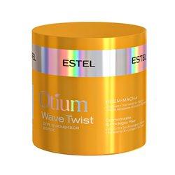Крем-маска Estel Otium Wave Twist для вьющихся волос, 300 мл