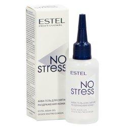 Аква-гель для снятия раздражения с кожи Estel No Stress Aqua Gel, 30 мл