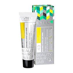 Крем Estel Hair Lab мульти-эффект, 30 мл