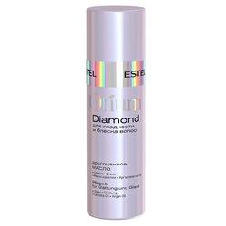 Драгоценное масло Estel Otium Diamond для гладкости и блеска волос, 100 мл