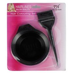 Набор для покраски волос YRE 2 штуки