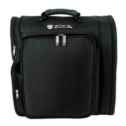 Сумка - рюкзак для мастера ZUCA Artist тканевая черная, 38,5х37 см