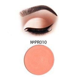 Компактные тени-пудра-румяна Atelier Pressed Powder (PR010) - оранжево-бежевый, сатин, 3,5 г