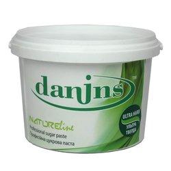 Сахарная паста Danins - ультра твердая, 1000 г