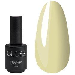 Гель-лак Gloss №101, 15 мл