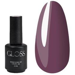 Гель-лак Gloss №110, 15 мл