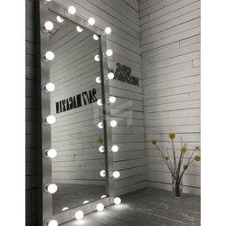 Зеркало с подсветкой M604 CARDEA, 1900х800 мм