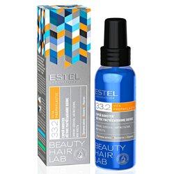 Спрей Booster легкое расчесывание волос Estel Beauty Hair Lab, 100 мл