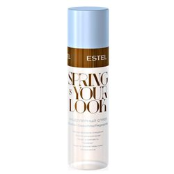 Мицеллярный спрей для кожи лица Estel Spring Is Your Look, 100 мл