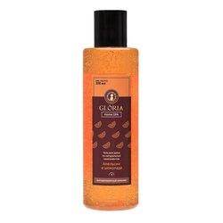 Гель для душа Gloria - апельсин в шоколаде, 200 мл