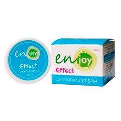 Эко-крем дезодорант для тела For Men в баночке, 30 мл