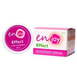 Эко-крем дезодорант для тела For Women в баночке, 30 мл