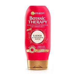 Бальзам Garnier Ботаник - для окрашенных волос, клюква и аргановое масло, 200мл