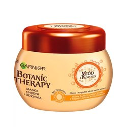 Маска Garnier Ботаник - восстанавливающая, мед и прополис, 300мл