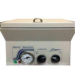 Сухожаровой шкаф Sanity Security J-1026 (001638) для стерилизации инструментов