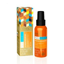 Драгоценное масло для волос Estel Hair Lab Aurum, 100 мл