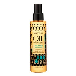 Разглаживающее масло для волос Амазонский Мурумуру Matrix Oil Wonders, 150 мл