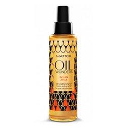 Укрепляющее масло для волос Индийская Амла Matrix Oil Wonders, 150 мл