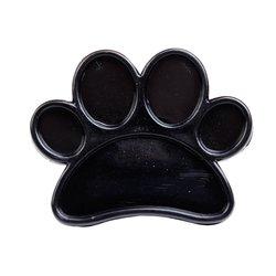 Кольцо для клея YRE (наращивание ресниц), черное
