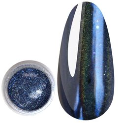 Зеркальная втирка Master Peacock Powder MP-529 №3