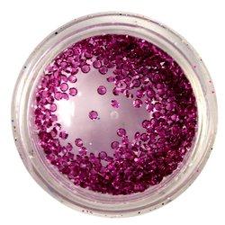 Хрустальная крошка Swarovski Crystal Pixie, фиолетовый (копия)