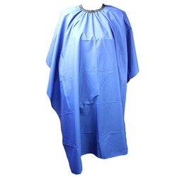 Пеньюар ESTET насыщенный синий