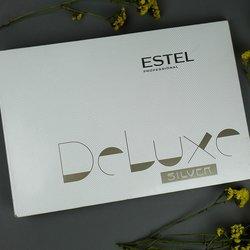 Палитра красок ESTEL - Deluxe Silver