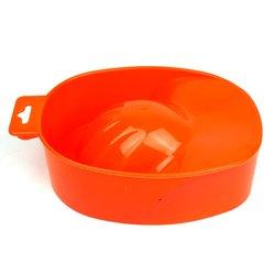 Ванночка для маникюра YRE, оранжевый