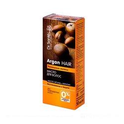 Масло для волос Dr. Sante Argan Hair - роскошные волосы, 50 мл