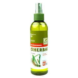 O' Herbal спрей для укрепления волос, 200 мл