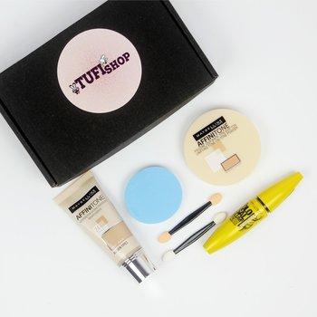 Подарочный набор декоративной косметики Maybelline