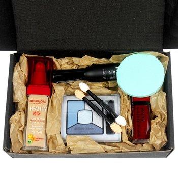 Подарочный набор декоративной косметики Bourjois