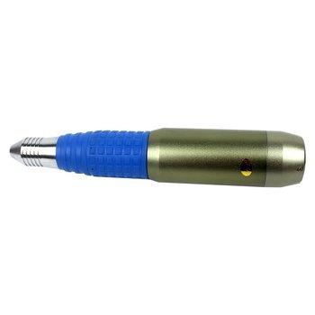 Змінна ручка для фрезера YRE 25 000 оборотів, срібло з синім