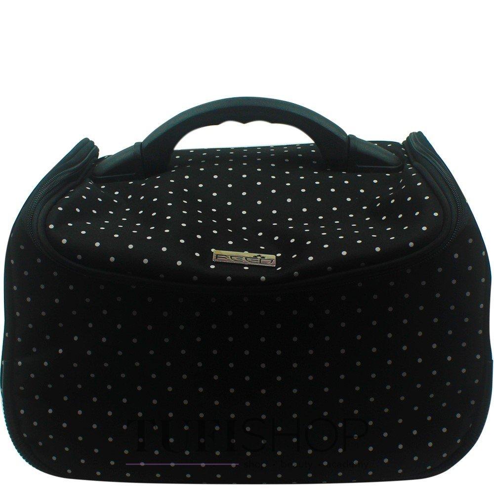 Сумка (валіза) для майстра - чорний в горох- купити в Києві з ... 69f92b7fe5229