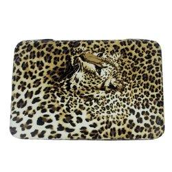Маникюрный набор ESTET леопард 10 предметов