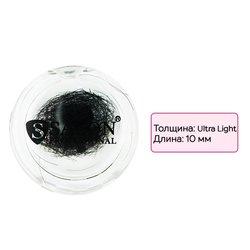 Ресницы Salon Premium Ultra Light 10 мм