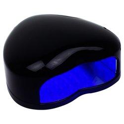 LED лампа YRE L-008 сердце 4 Вт, черный