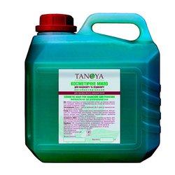 Антибактериальное косметическое мыло TANOYA, 3 л