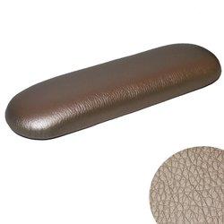 Подлокотник Tufi Profi SLIM Прямой Bronze 39 см