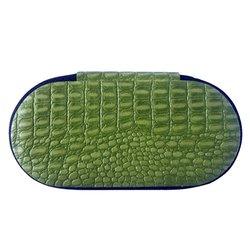 Маникюрный набор - зеленый KDS (04-7104)