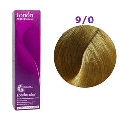Краска для волос Londa №9/0 (очень светлый блонд)