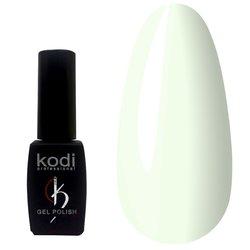 Гель-лак KODI №324 - молочно-белый, 8 мл